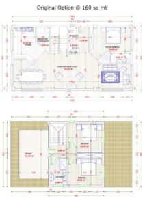Home design concept in Le Marche Italy