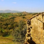Ruin on an acre in Le Marche Italy