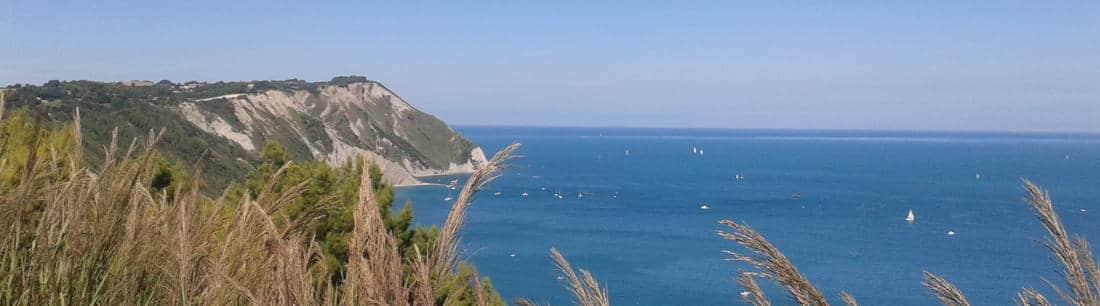 Le Marche - Sea