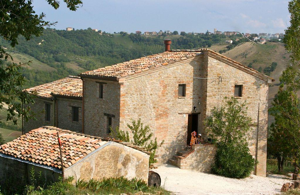 Farmhouse in Le Marche