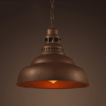 Light fixture example