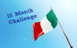 18 month challenge